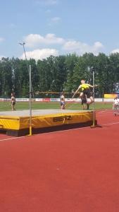 Paul Hauser 1,50m
