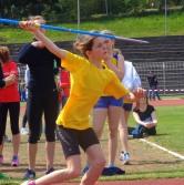 Lilia Buhrmann 16,68m
